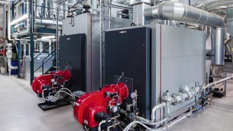 Niedertemperatur-Gas-Heizkessel | Viessmann